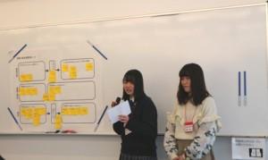 学生発表②