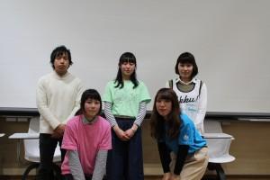 発表学生2